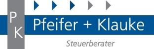 PK Pfeifer + Klauke Steuerberatungsgesellschaft mbH & Co. KG Logo